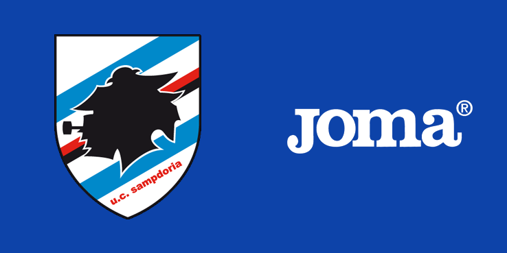 Sampdoria To Sign Joma Kit Deal Footy Headlines Linkis Com