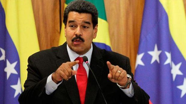 Estados Unidos niega denuncia de Maduro sobre avión espía
