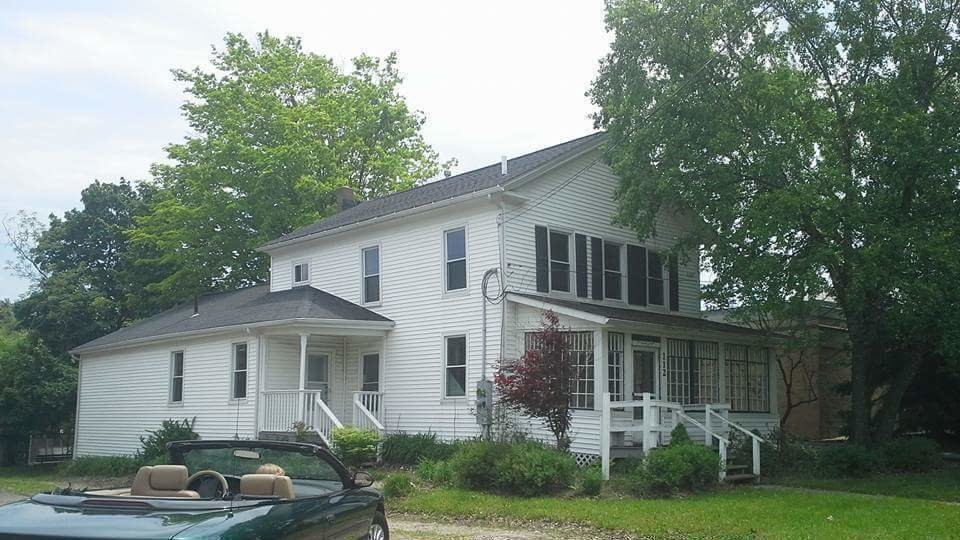 Petition � Geauga County Public Library: Save the Historic Home at ...