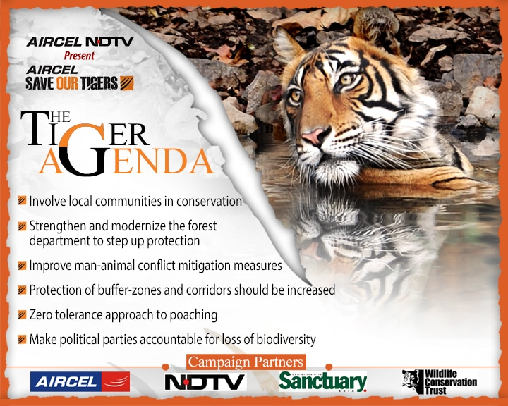 save the tigers in hindi Save tigers, save humanbeings, save our environment tiger tiger burning bright, will not let you fade out of sight, that is my promise and for you we will fight killing a tiger is like choking the jungles breath.