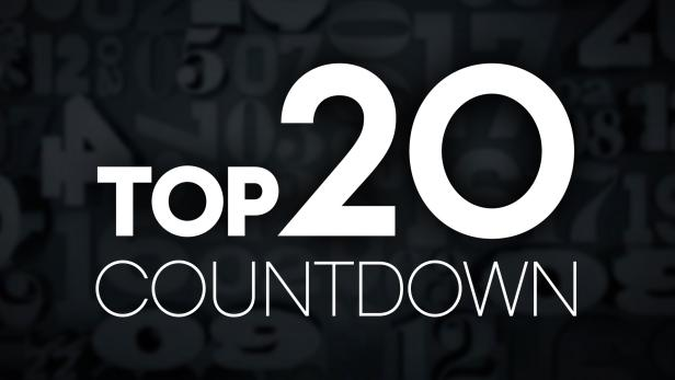 Top 20 songs about home gac autos post for Top 20 house tracks