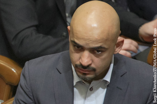 депутат рады считает что крым должен принадлежать сша