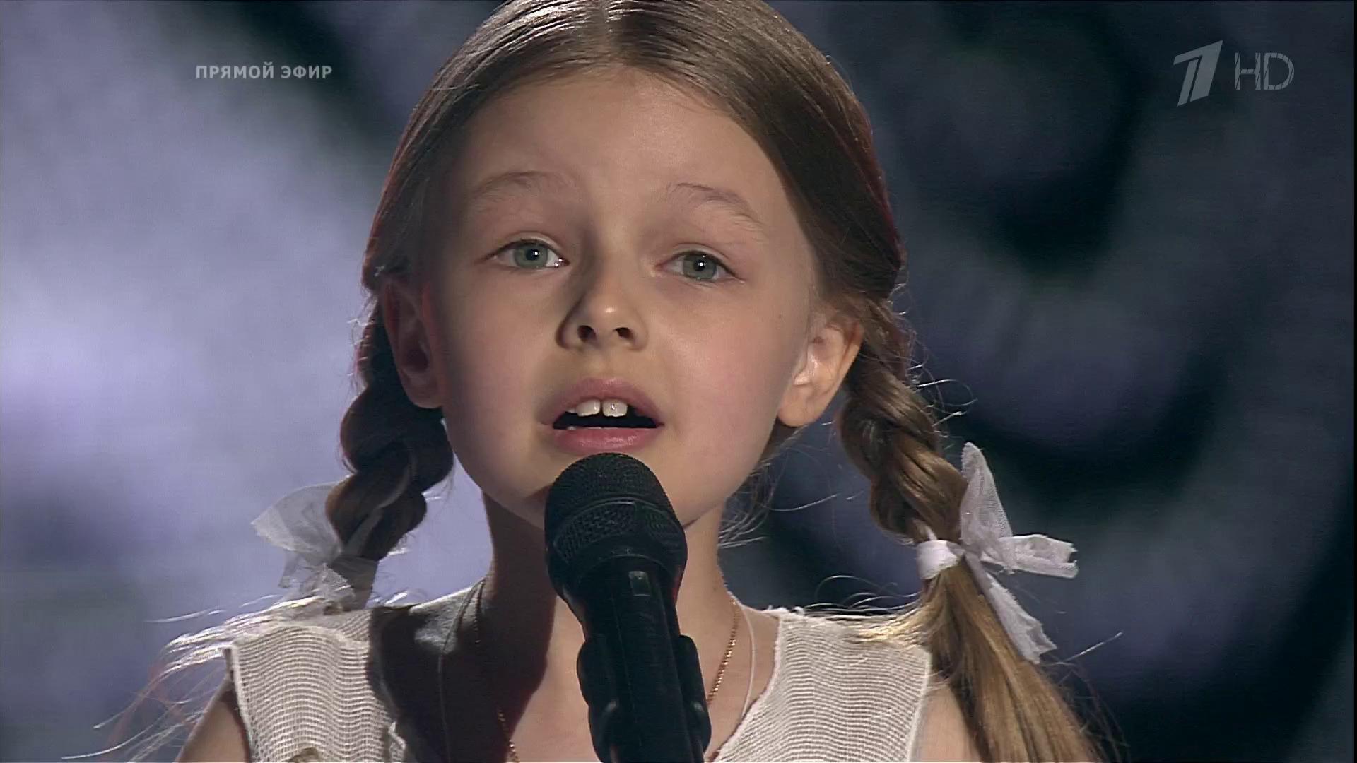 голос дети пуховый платок возникают