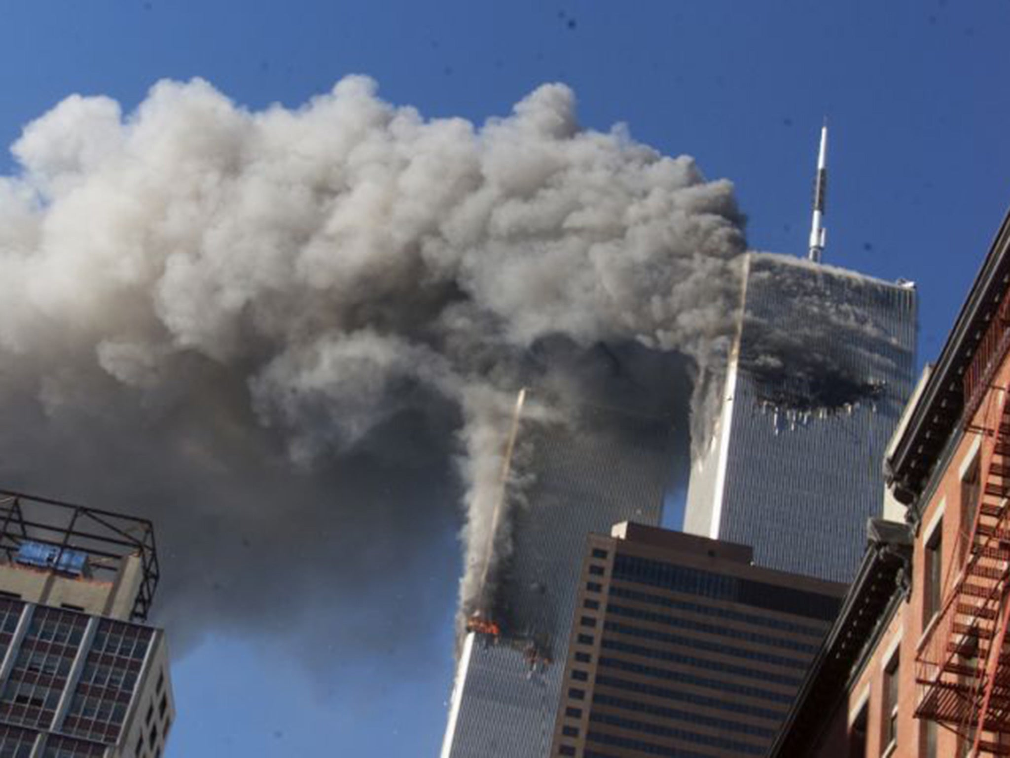 short essay on 9 11 attack What were the causes of 9/11 by peter bergen, new america foundation september 2006 five years on, everyone has a theory about the real causes of 9/11 they range from the nutty (it was the us government) to the plausible but flawed (a response to foreign occupation) to the.