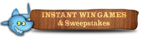 Instant Prizes