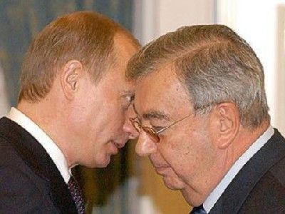Захар Прилепин как зеркало путинского фашизма
