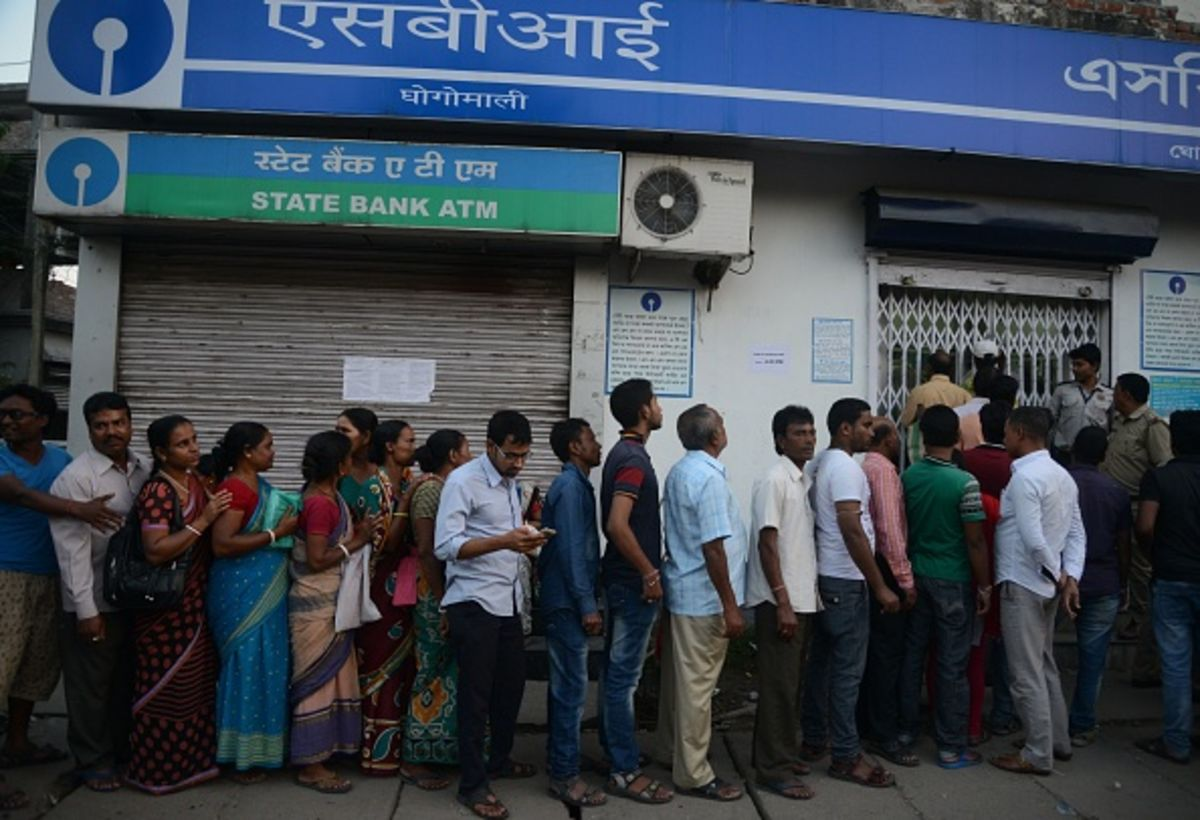 deployment of atm in rural areas Moreover, the deployment of new off-site atms in the rural and semi-urban sites will help in reducing the cost associated with the migrating transaction from the tellers also, with the deployment of more atms, the number of customers is expected to increase significantly, which will boost atm use.