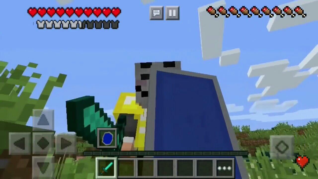 Скачать Minecraft торрент бесплатно