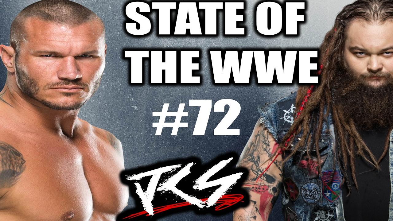 WWE Fastlane 2017 Predictions - PLUS - TNA IMPACT ! Big ...