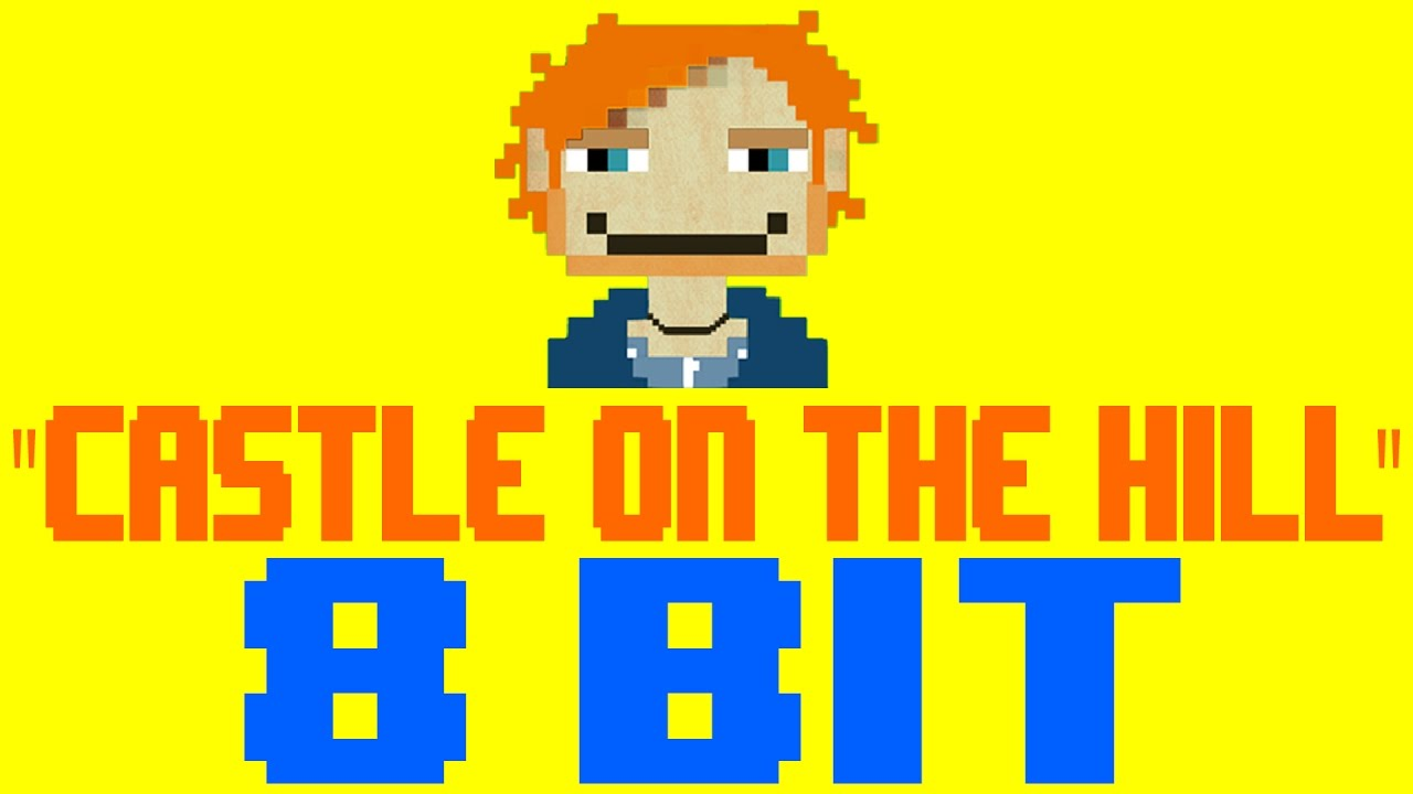 Believer 8 Bit Tribute To Imagine Dragons 8 Bit