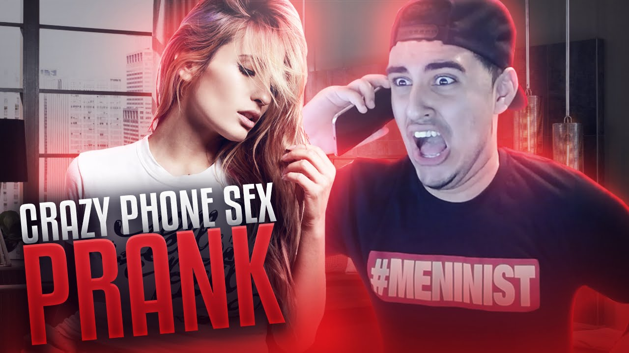 Phone Sex Prank 96