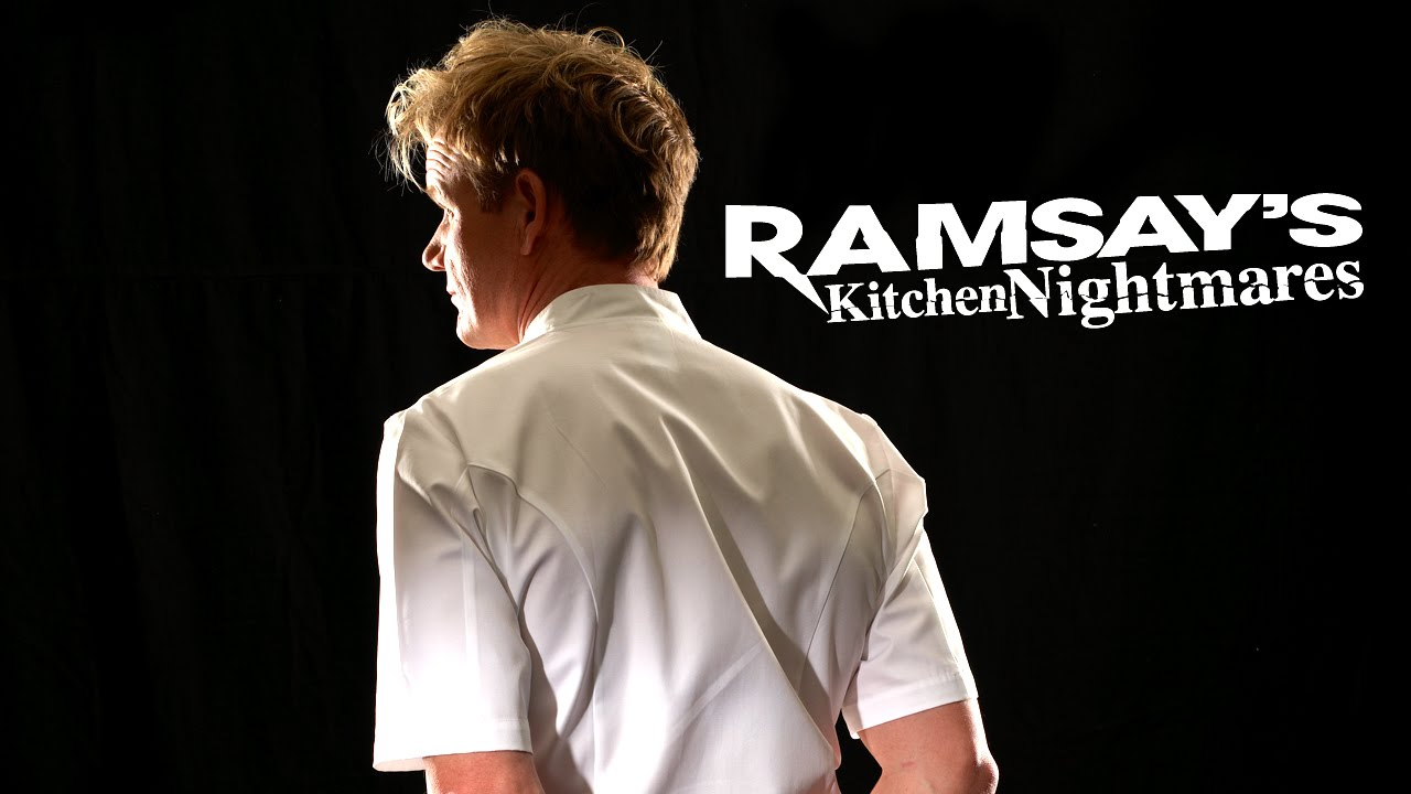 Why i love hate reality tv youtube for Kitchen nightmares season 1