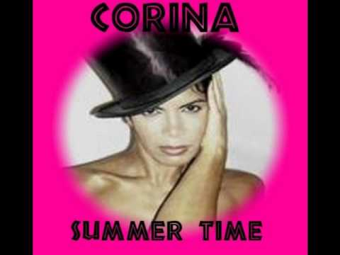 Corina - Summertime Summertime ( NEW SKOOL FREESTYLE 1997 ).