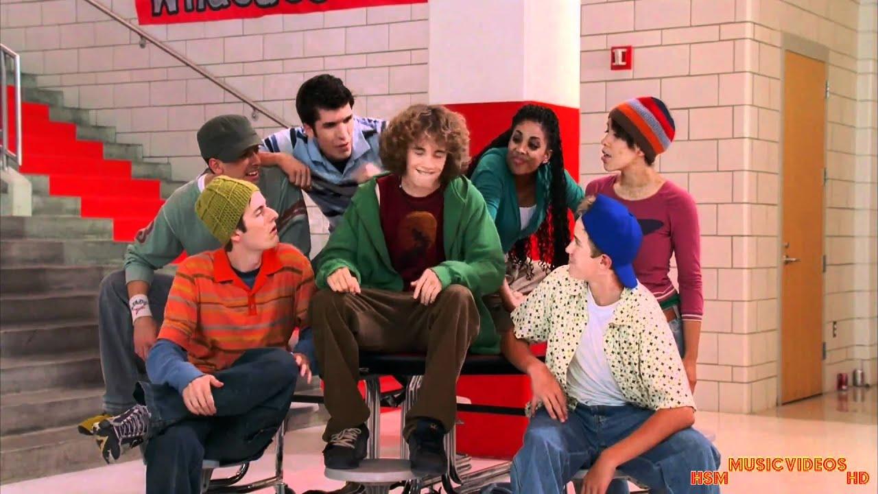 High School Musical 3 Videos Free Download