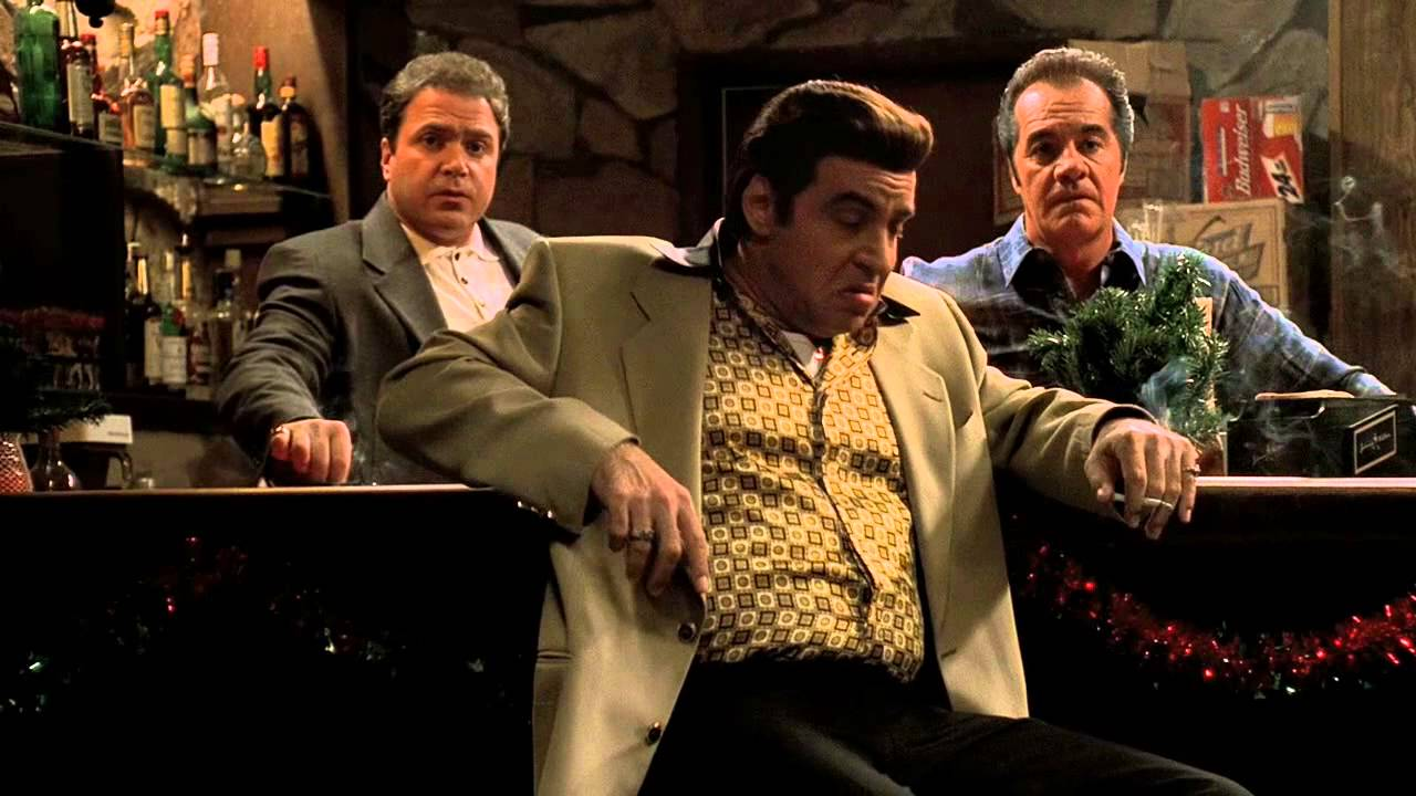 The sopranos and gays