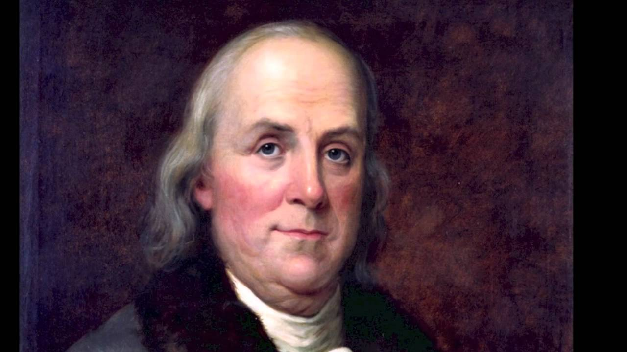 benjamin franklin essay biography (franklin, the autobiography of benjamin franklin, 28) i chose this quote to open this essay because it's one of the first things franklin talks about when he takes over in his autobiography throughout his biography he mentions religion quite a few times.