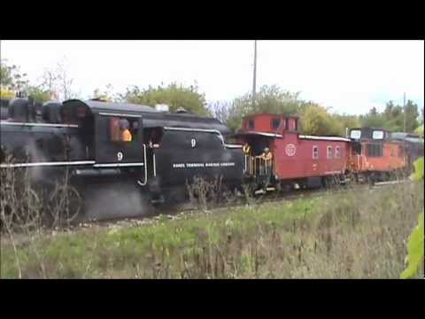 essex terminal railway 9