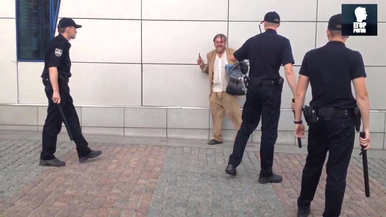 Наряды полиции должны быть максимально сконцентрированы в людных местах, - Деканоидзе - Цензор.НЕТ 687