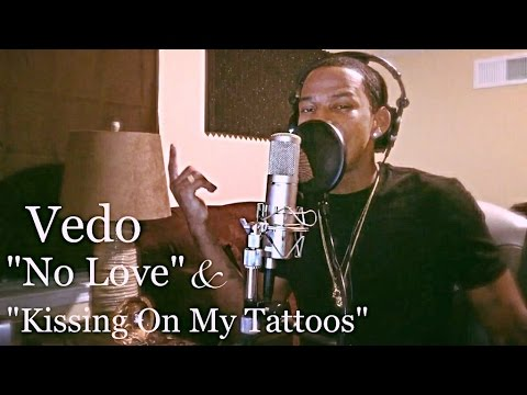 August Alsina- Kissing On My Tattoos (cover by B. Thompson ...