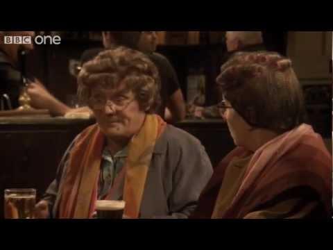 Mrs Brown And Winnie's Orgasm