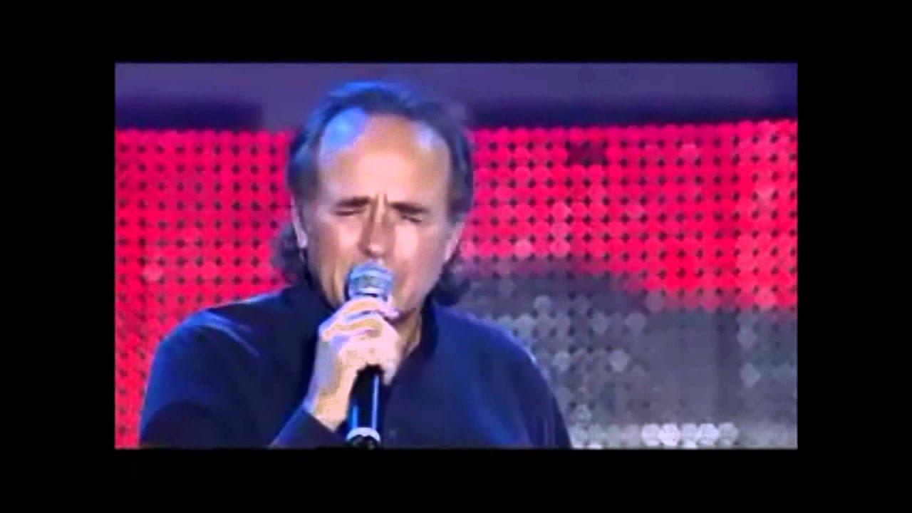 Contigo joaquin sabina y joan manuel serrat youtube - Joaquin sabina youtube ...