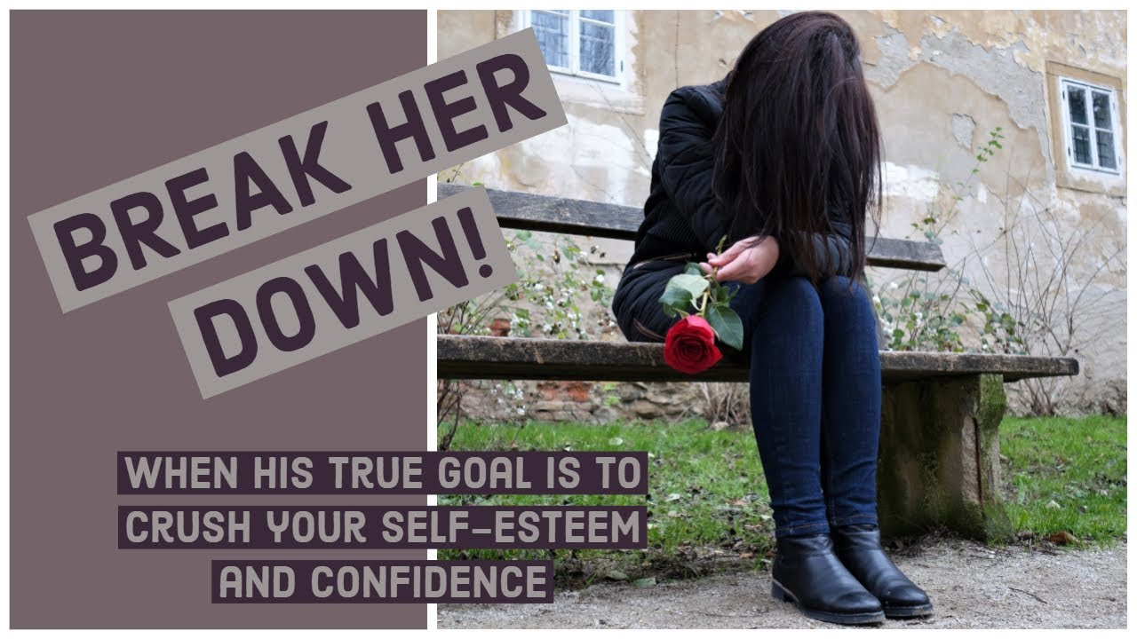 low confidence dating For the single woman in the dating pool, a lack of confidence and self-esteem could prove deadly women suffering from insecurity, low self esteem and little.