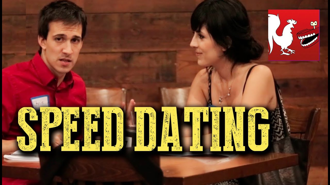 Match in six speed dating