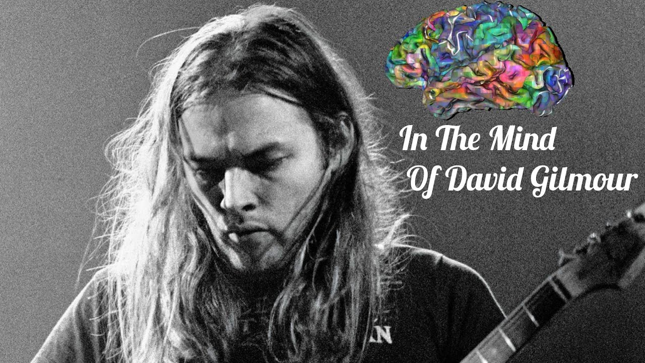 David Gilmour One Of The Greatest Guitar Solos Of All