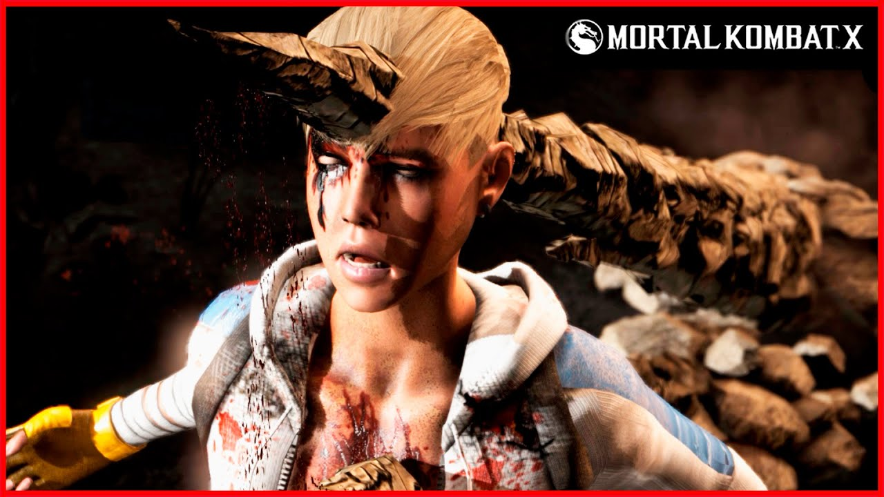 BEST FATALITY EVER! - Mortal Kombat X