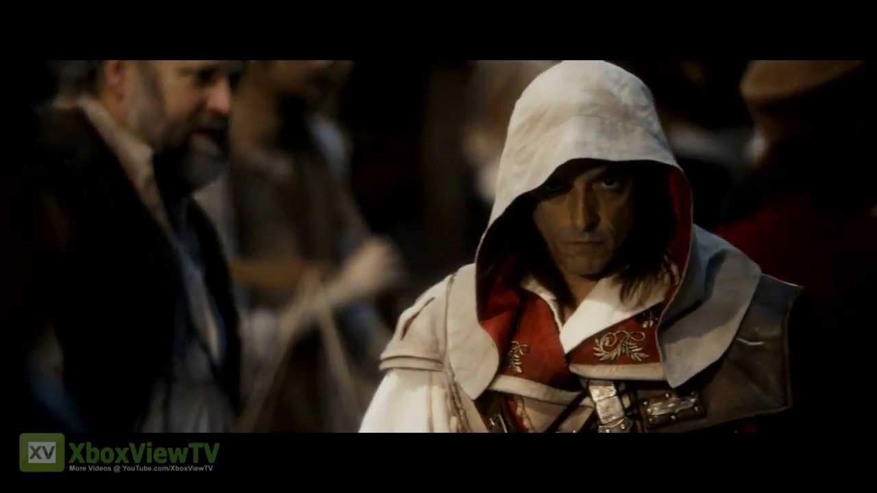 Assassins creed lineage  википедия с комментариями