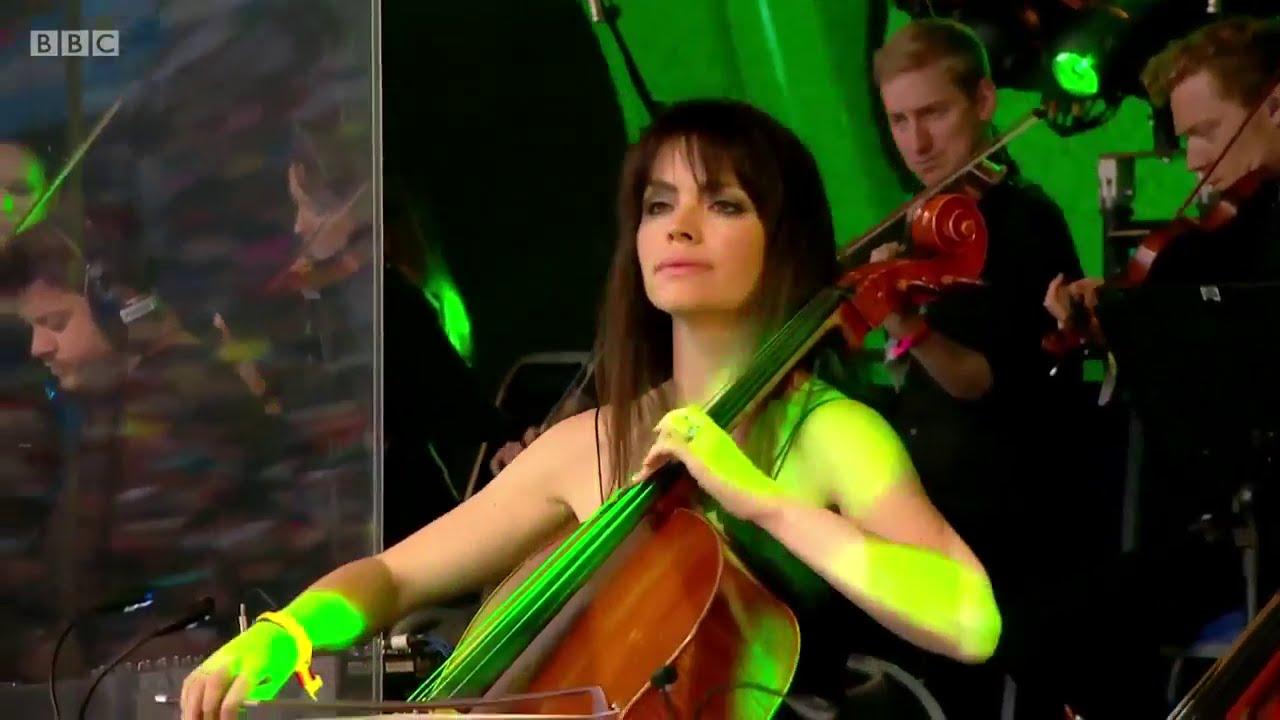 Mstislav Rostropovich - National Symphony Orchestra - Return to Russia