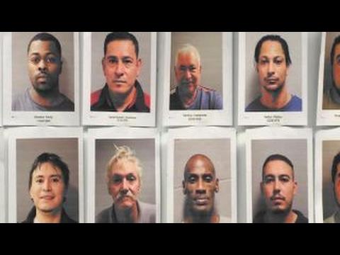 suburbs arlington heights news super bowl sting trafficking story