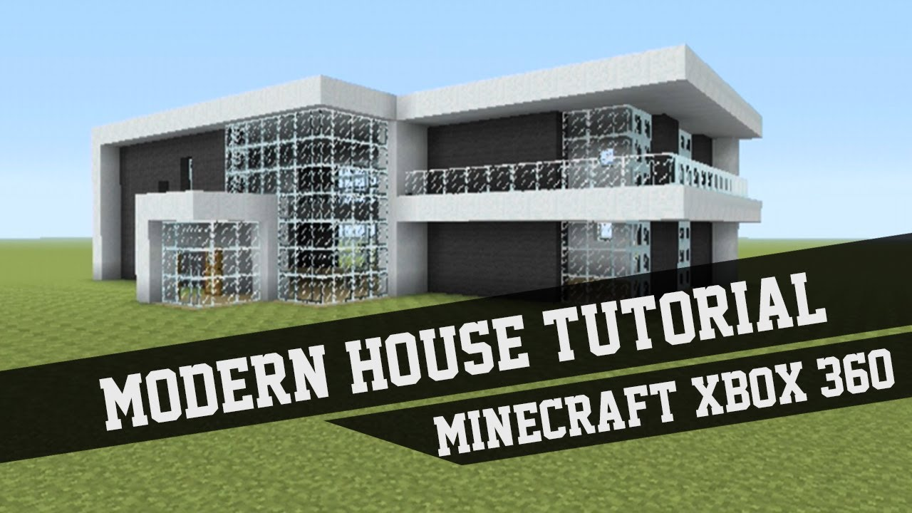 Minecraft Xbox 360 - Custom Maps Tutorial