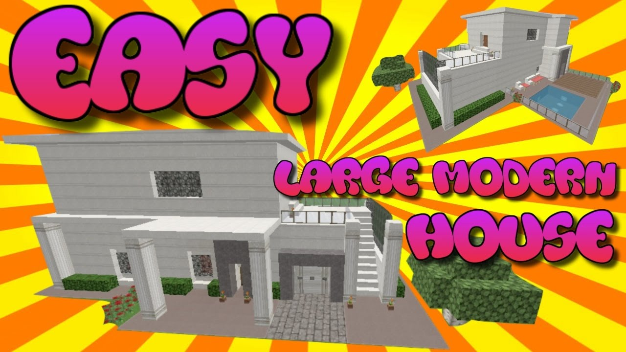 how to build a mansion in minecraft youtube