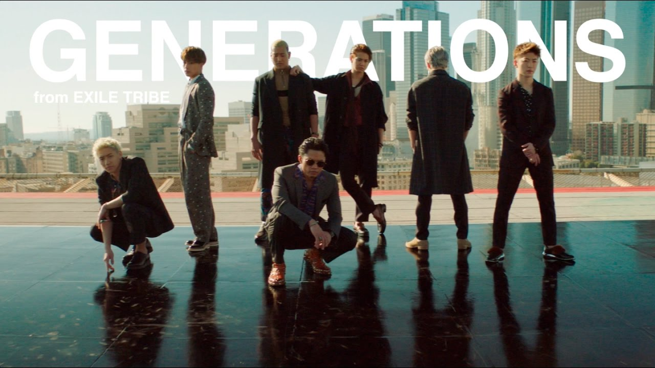 GENERATIONS from EXILE TRIBEの画像 p1_18