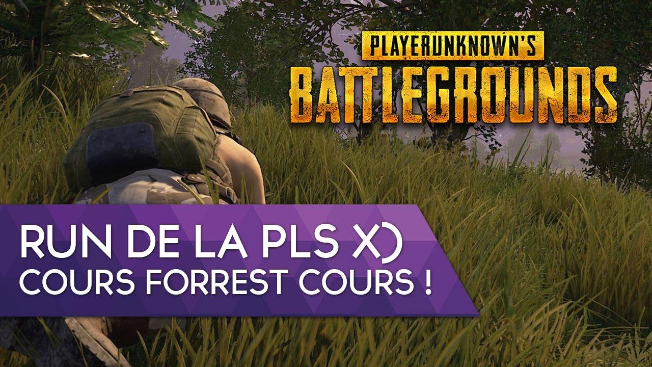 Playerunknown S Battlegrounds Cartoon: Linkis.com