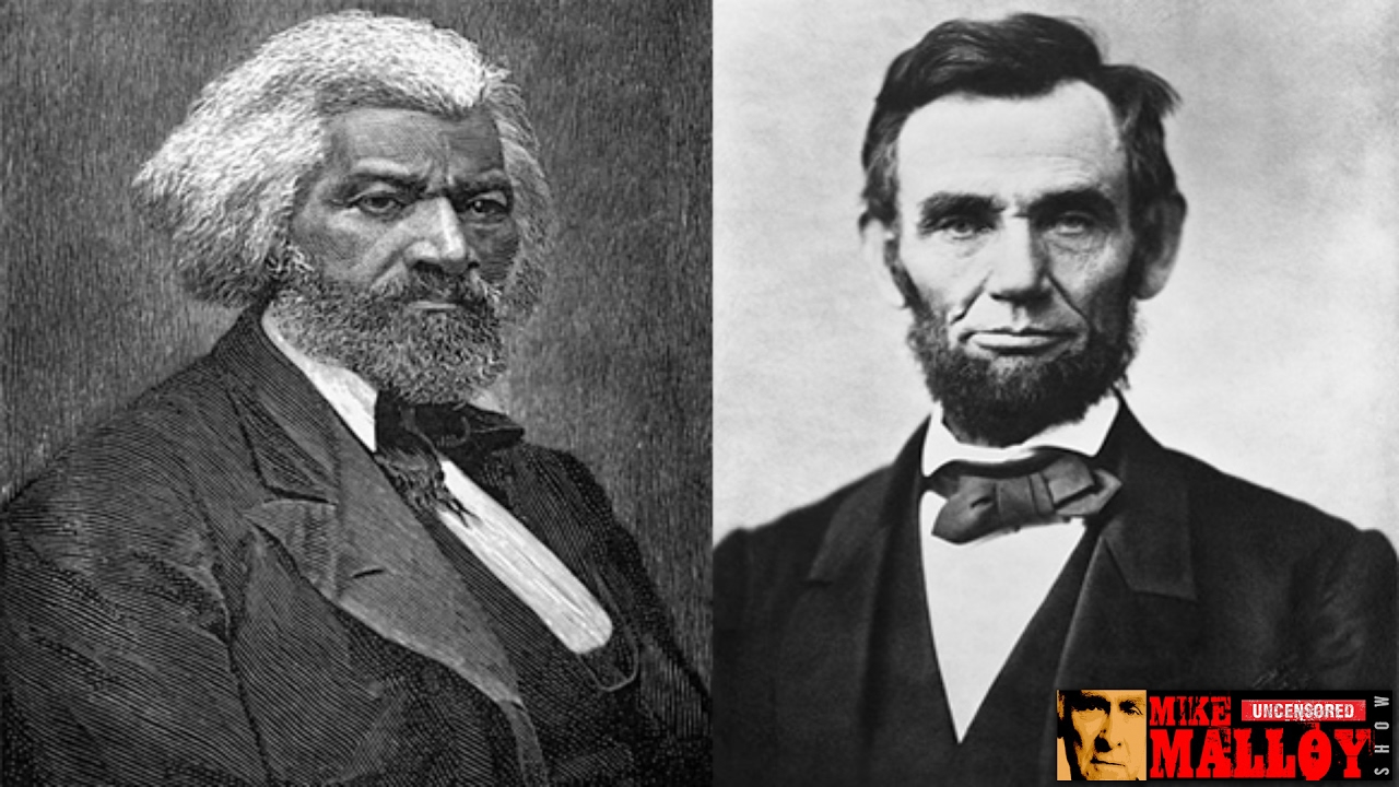 an introduction to the frederick douglass and the assassination of abraham lincoln