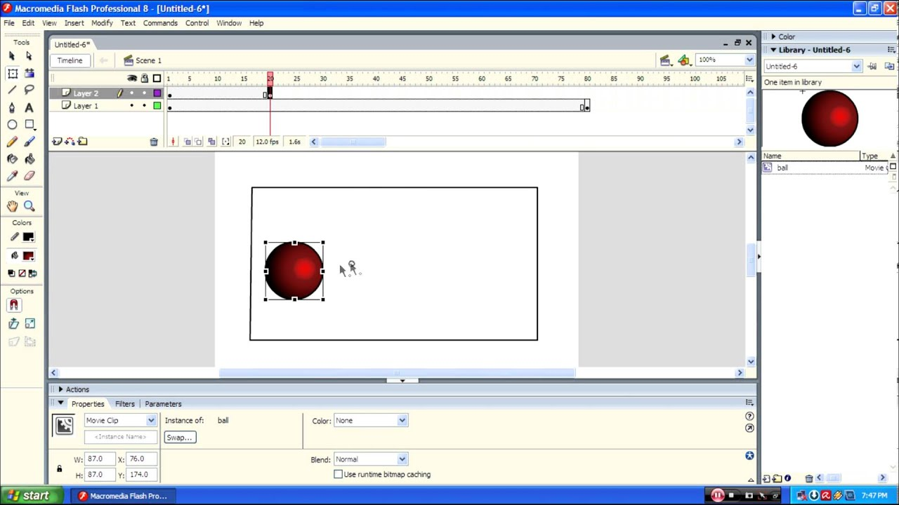 Macromedia flash 8 movie maker free download - sqirlz morph 20: create morphing effects with this easty to use tool