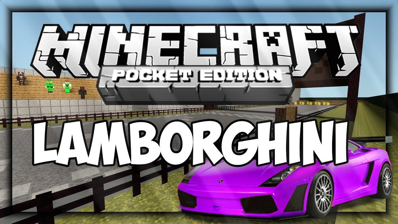 Моды на машины для Minecraft с видео обзорами и крафтом