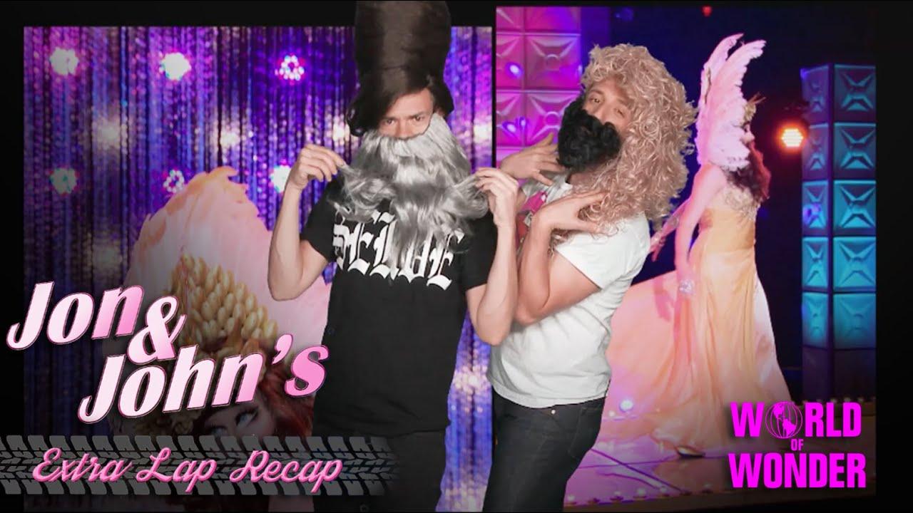 Fashion Photo Ruview Season 7 Episode 12 RuPaul s Drag Race S Ep