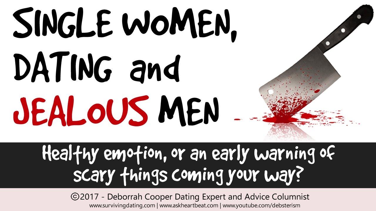 online dating possessive
