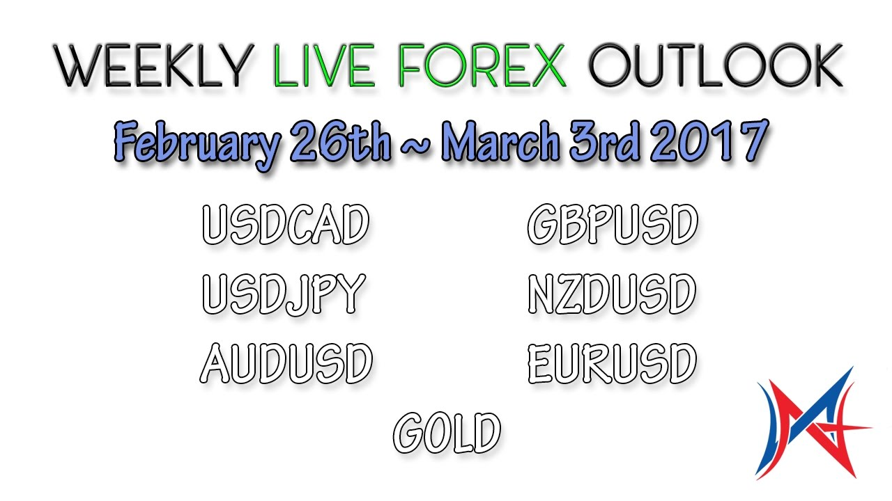 Forex weekly outlook investing.com