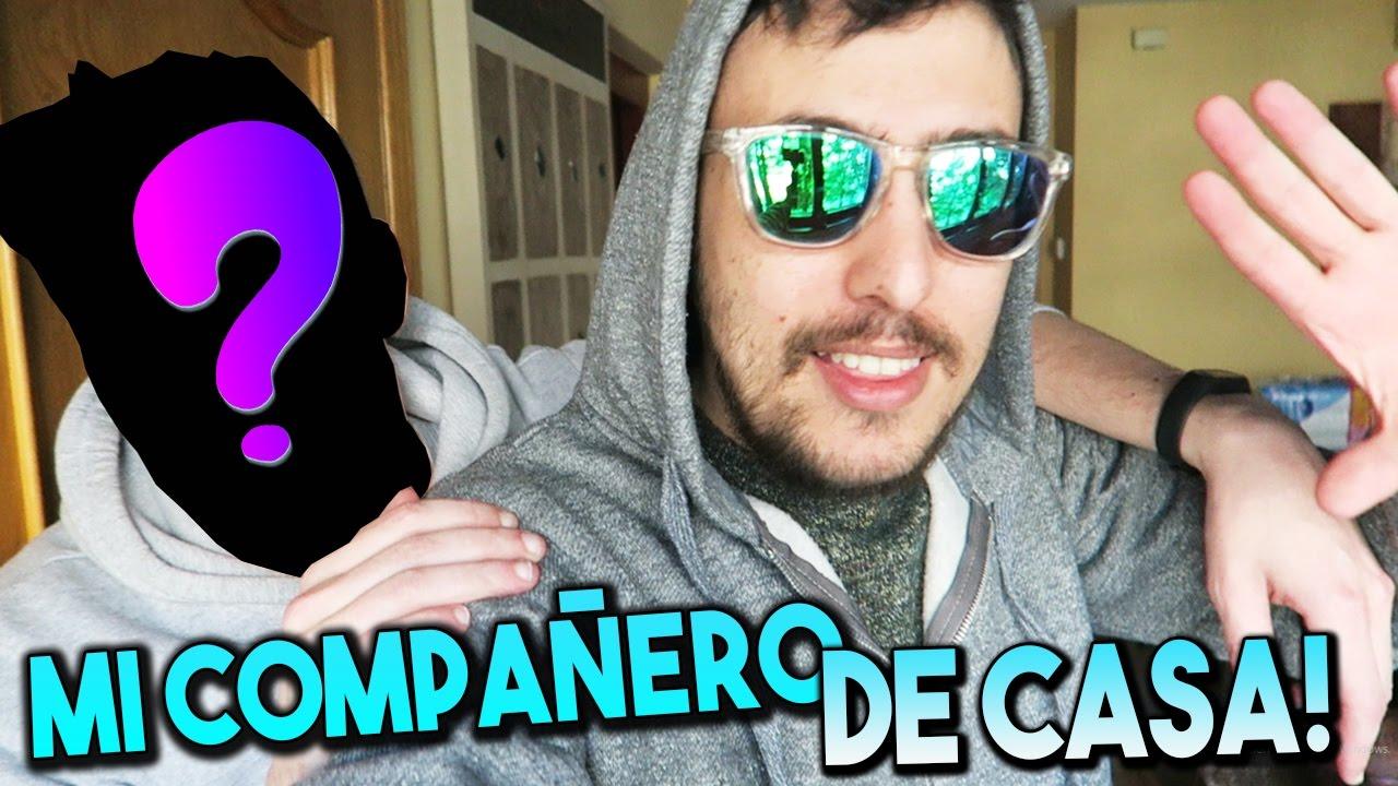 MI NUEVA CASA DEL PARTNER! House Tour FaRgAn - YouTube