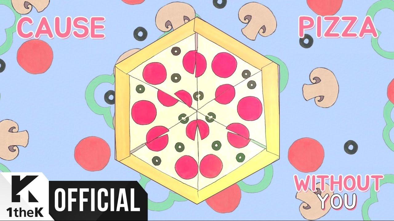 MV] OOHYO(우효) _ PIZZA - YouTube - Linkis.com