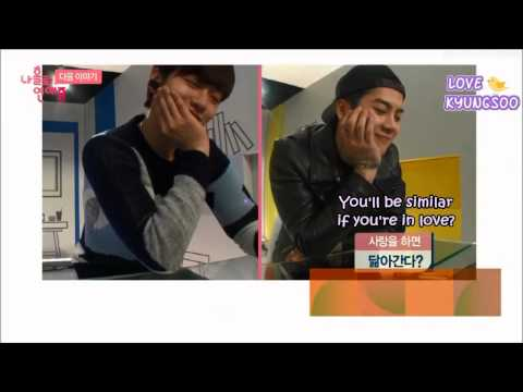 Dating alone chanyeol ep 1 full eng sub