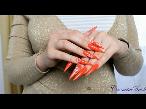 Beauty confidential Nurture those nails  Daily Mail Online