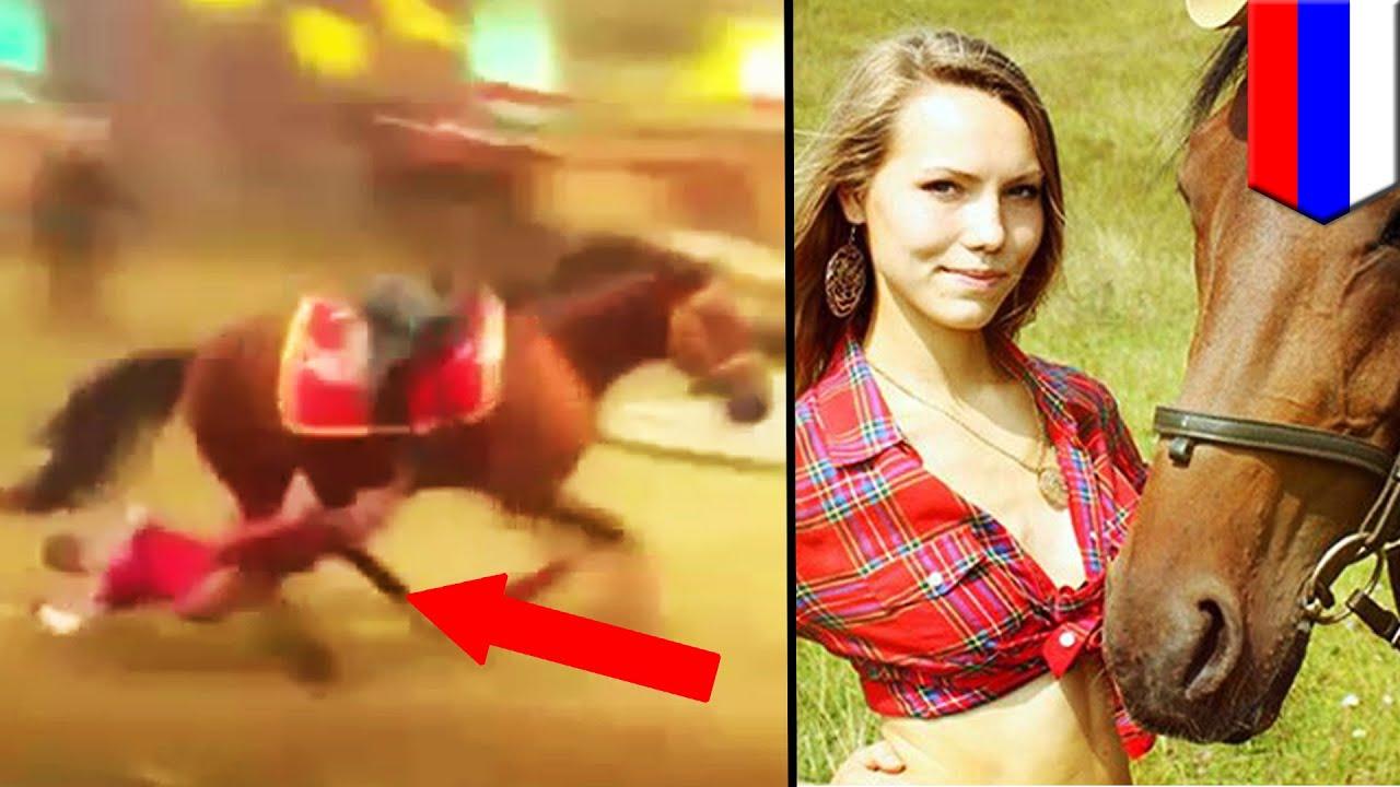 Русская наездница онлайн 14 фотография