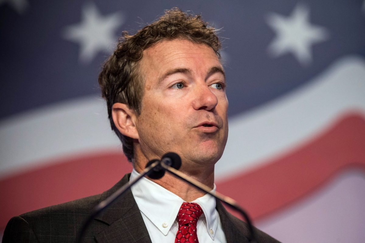 rand paul criticizes john mccain attacking trump playing footsies with europe audio
